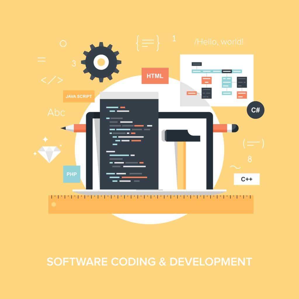 ETG Software Coding