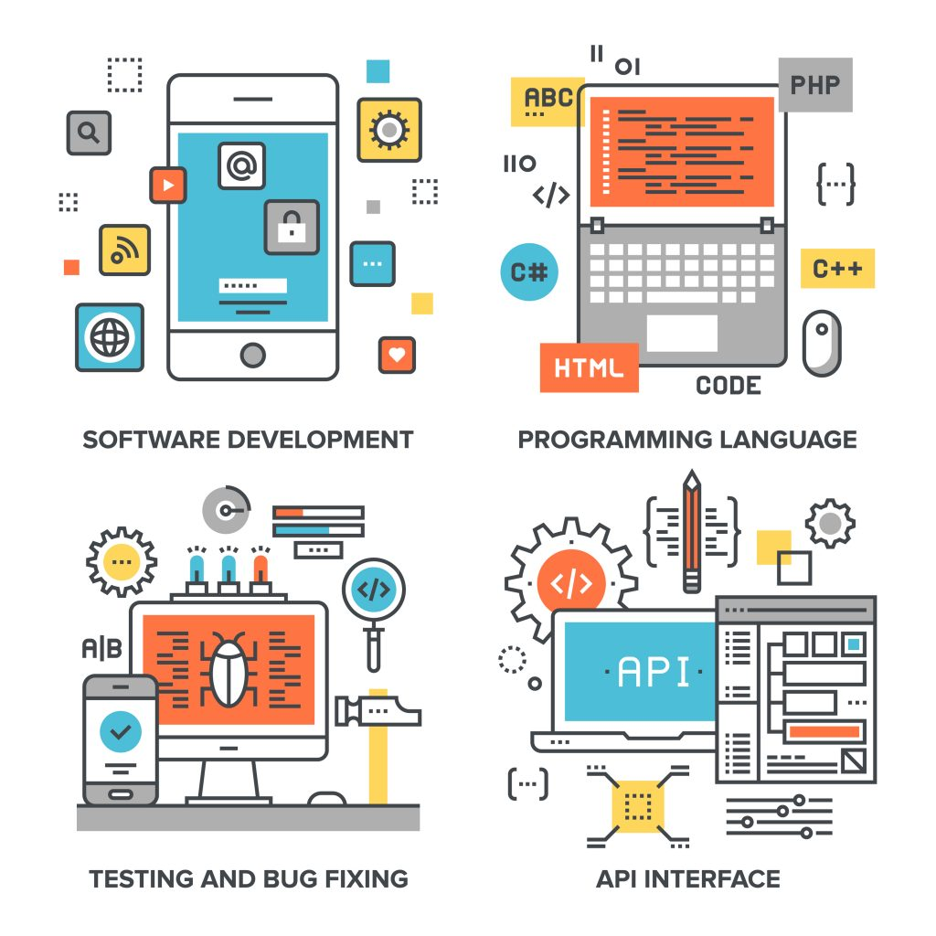 Program Coding Concepts