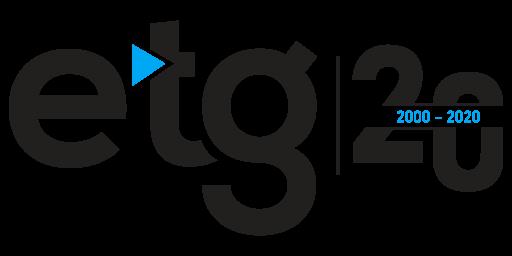 New ETG Logo