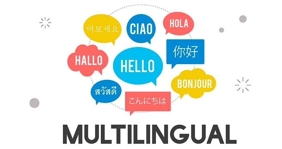 Salesforce Multilingual Community Considerations