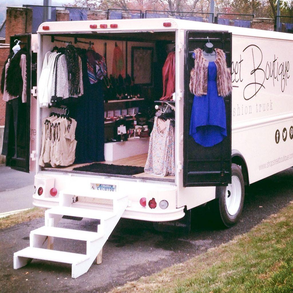 Shopping Truck