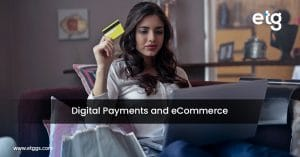 Digital Payments and eCommerce