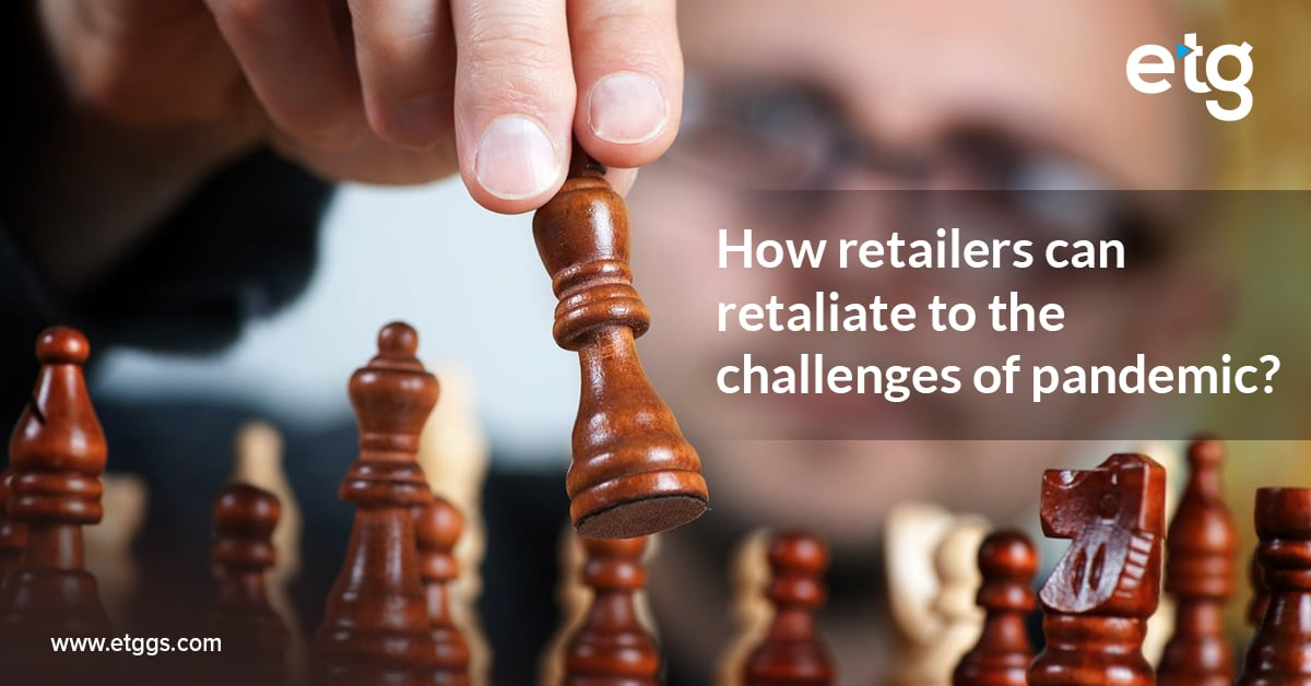 Disruption in Retail Industry – How Salesforce Commerce Cloud Can Help