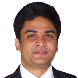 Partha, Vice President Technology & Customer Success