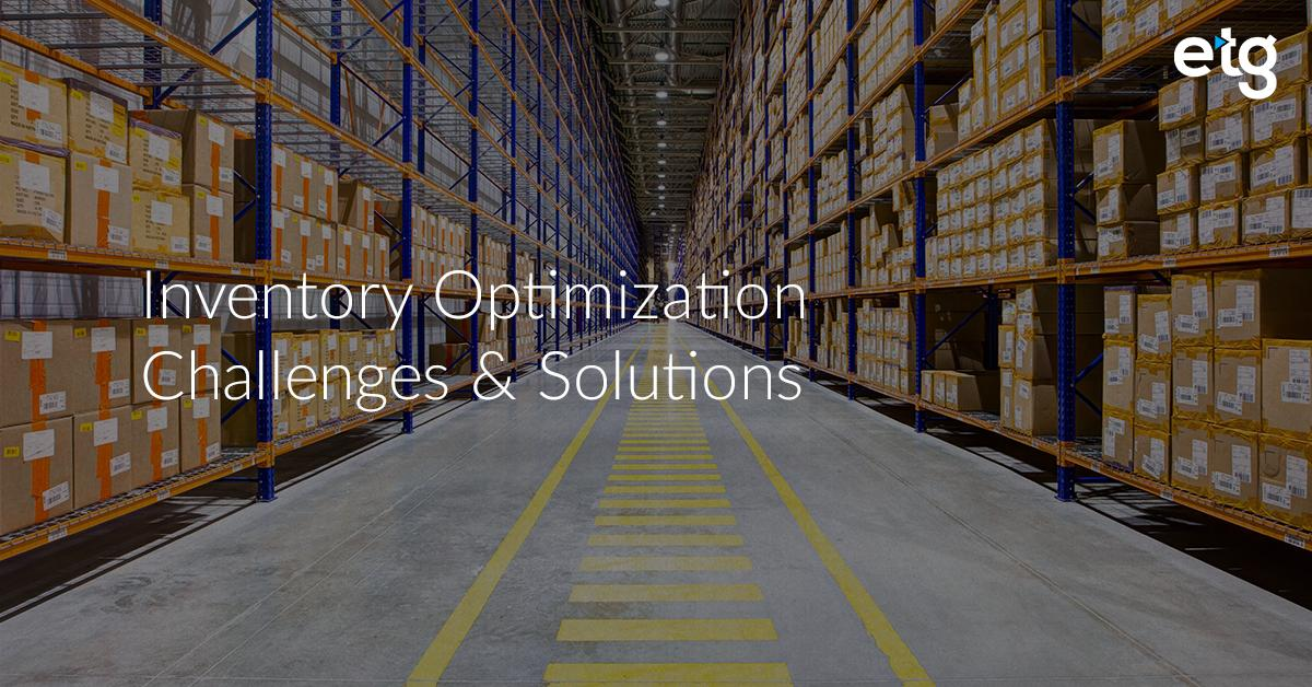 Inventory Optimization with Salesforce Order Management