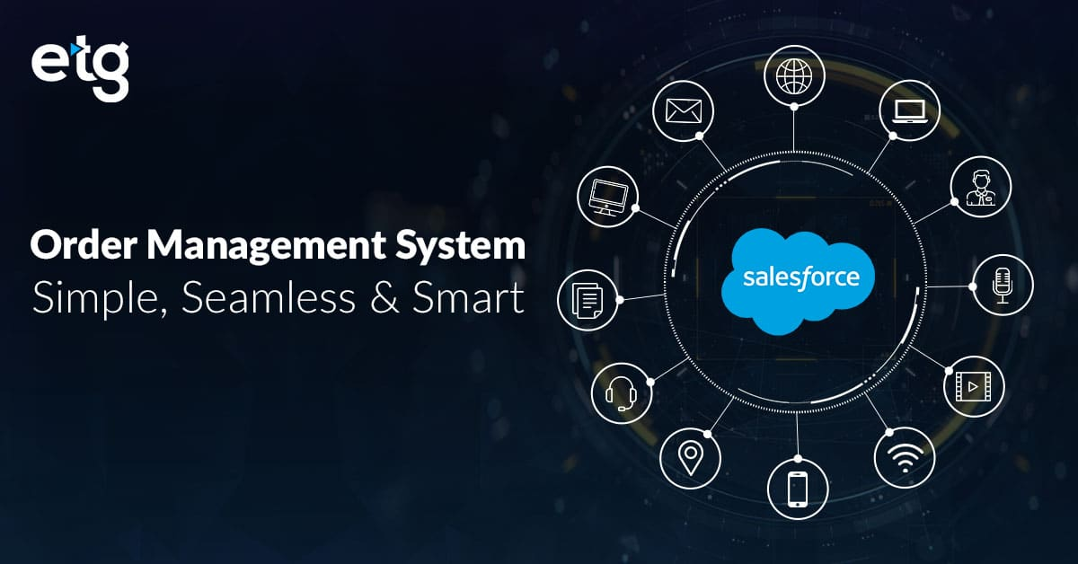 Customer First Omnichannel – Order Management System