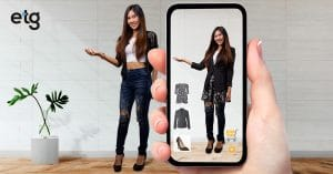 3D and AR Revolutionizing eCommerce Industry