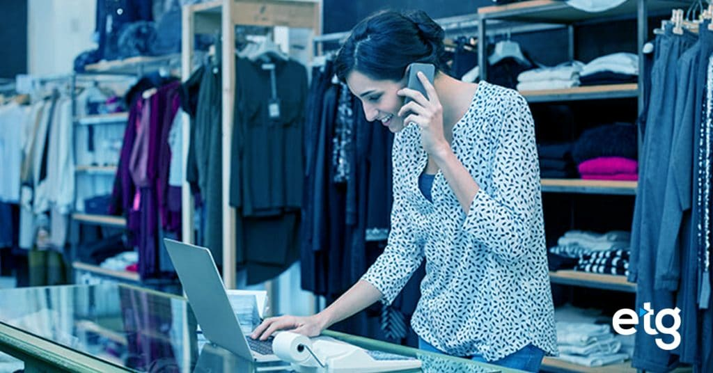 Customer Centric Retailing – A New Way Of Leveraging Personalized Experience