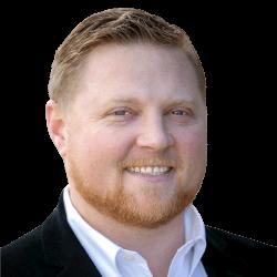 Andrew Sanderson, Vice President Sales & Marketing